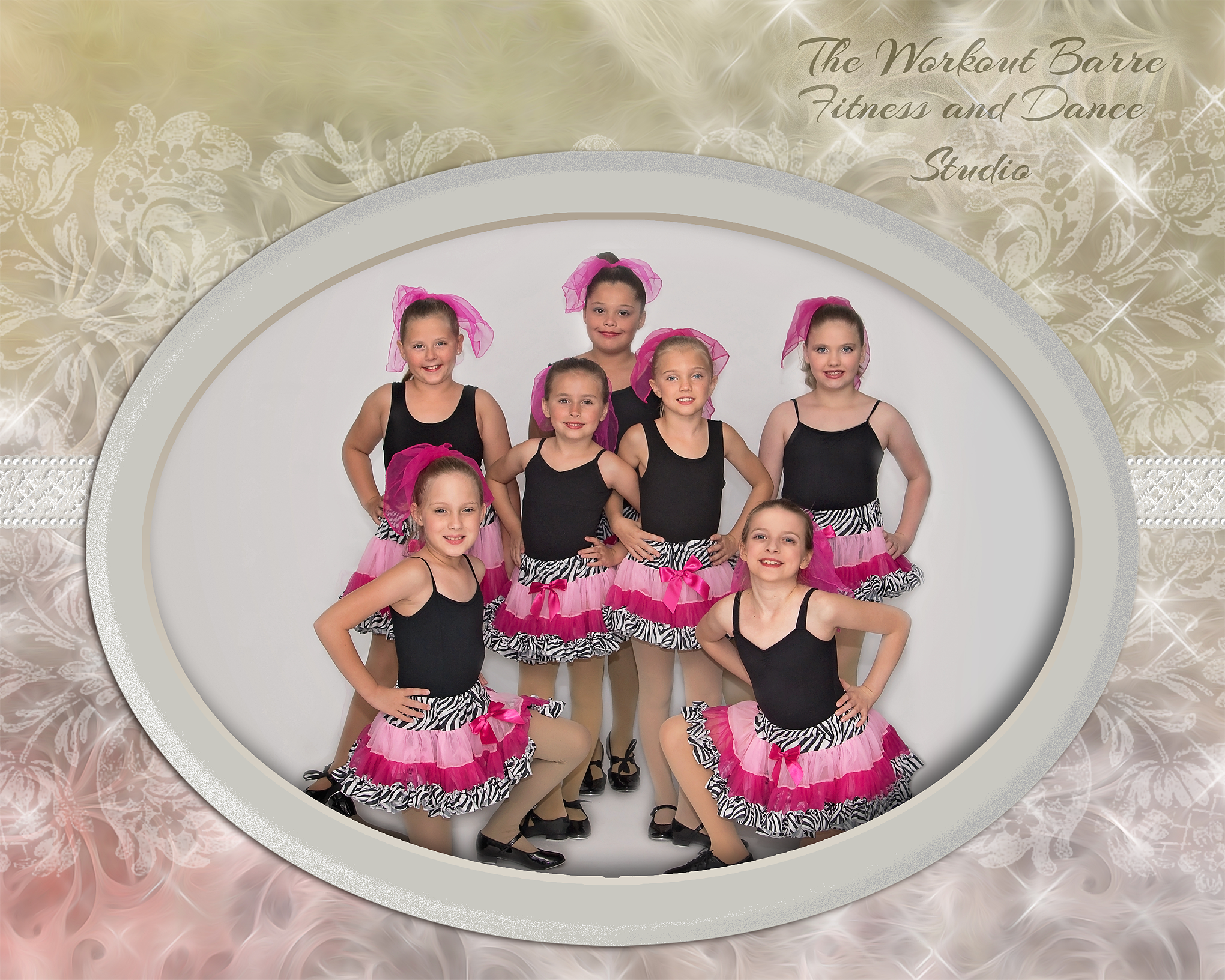 Youth Dance Recital